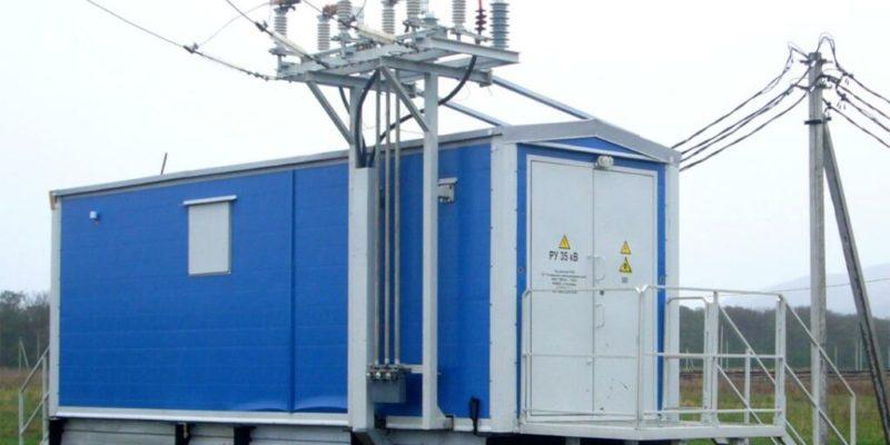 Передачи электросетевого имущества на баланс «МОЭСК»