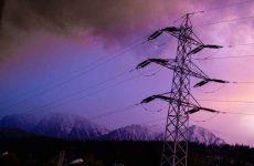 Задолженность электричество 2018